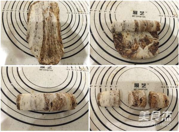 老北京糖火烧怎么吃