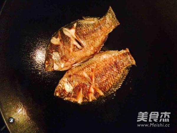 红烧罗非鱼的家常做法