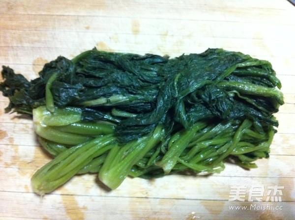 雪里蕻豆芽炒肉的做法大全