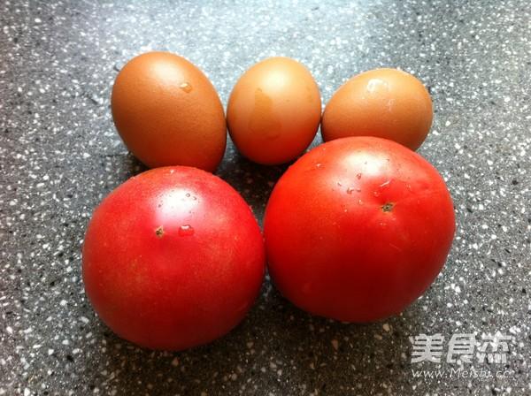 西红柿鸡蛋豆腐的做法大全
