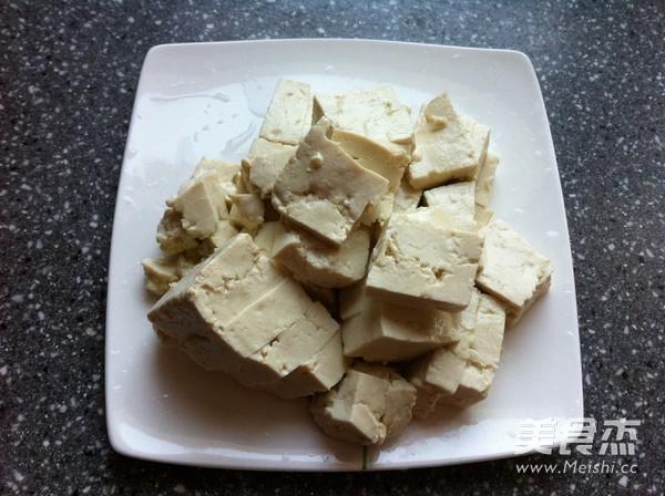 西红柿鸡蛋豆腐怎么吃