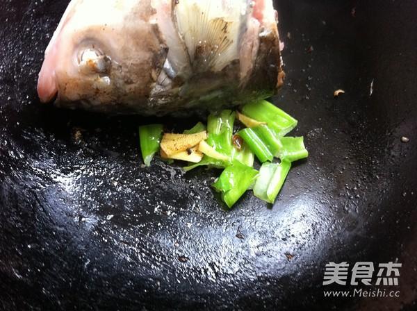 鱼头汤的做法图解