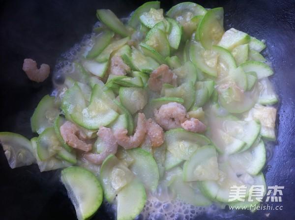 海米西葫芦怎么炒