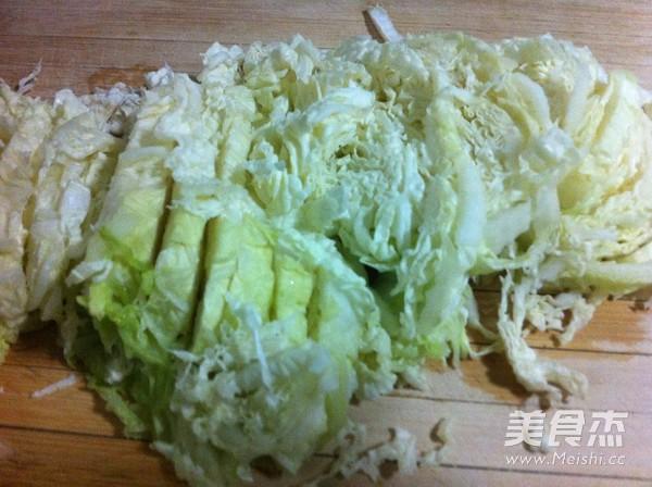 白菜面片汤怎么吃