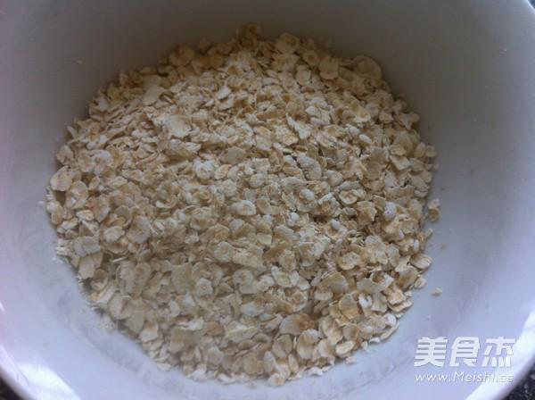 小米燕麦山药百合粥的做法图解