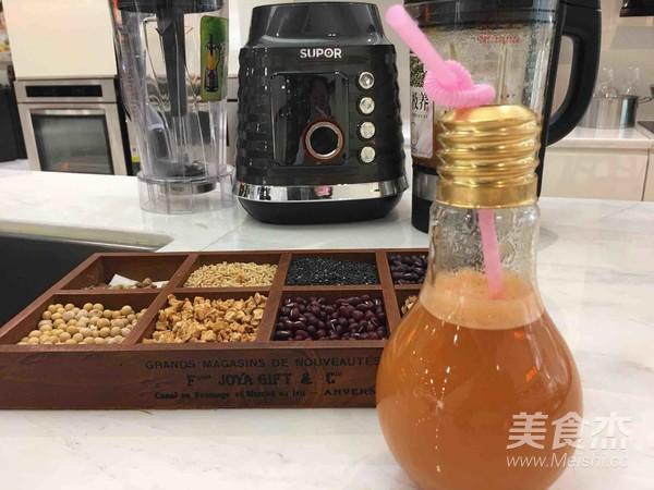 苹果胡萝卜汁怎么吃