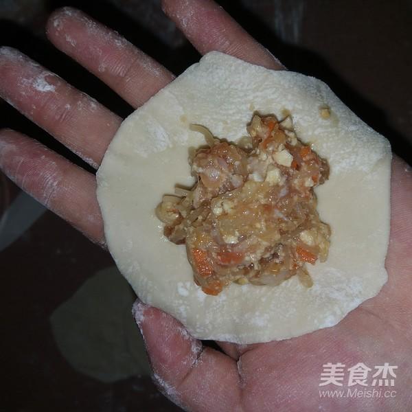 私房秘制饺子的家常做法