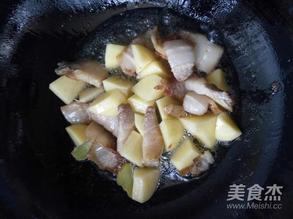 大锅烩菜的做法图解