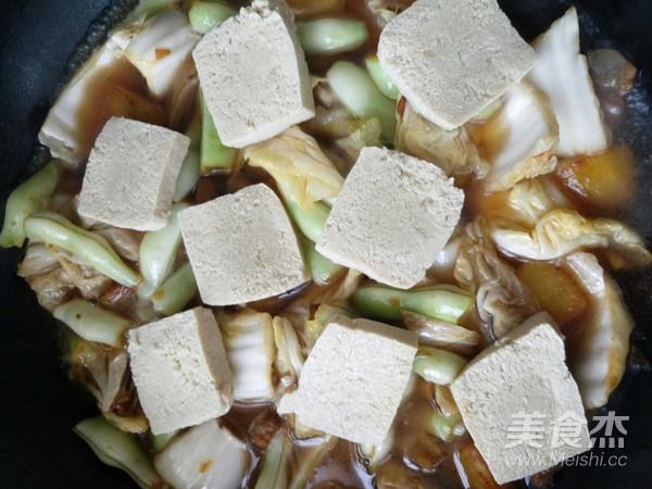 大锅烩菜怎么吃