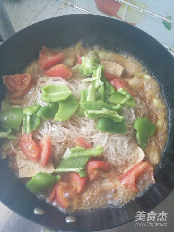 大锅烩菜怎么炒