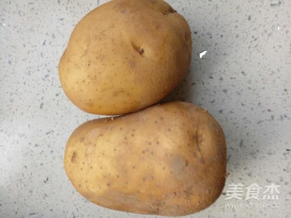 土豆沙拉的做法大全