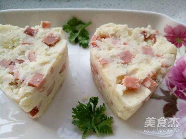 土豆沙拉怎么做