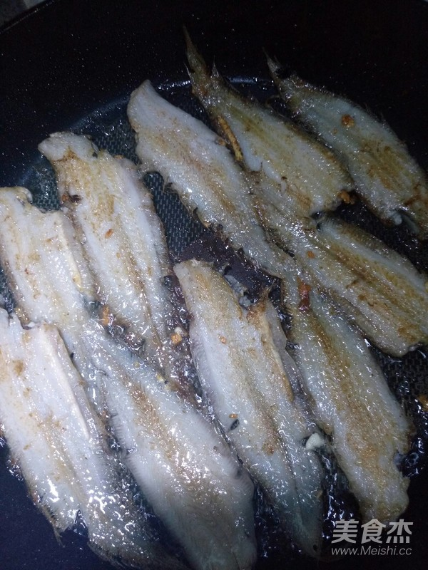 香煎舌头鱼怎么炒