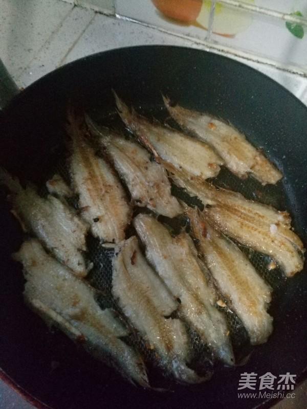 香煎舌头鱼怎么煮