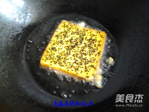 吐司面包煎鸡蛋的简单做法