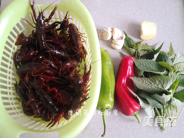 香辣龙虾的做法大全