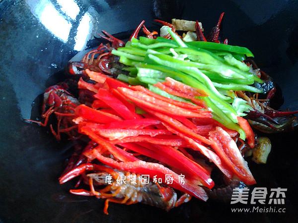 香辣龙虾怎么做