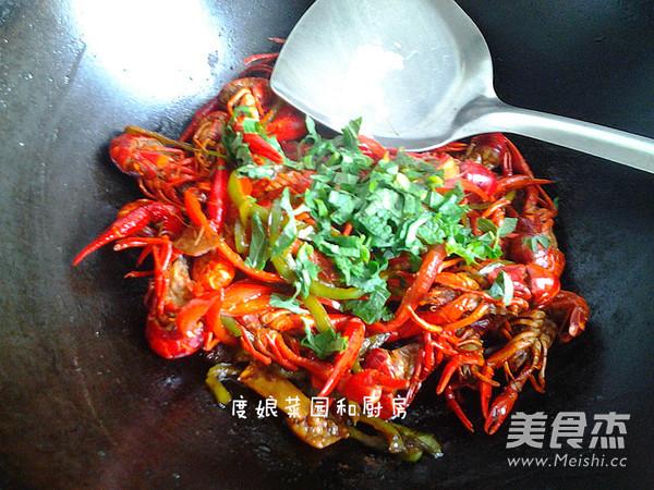 香辣龙虾怎样做