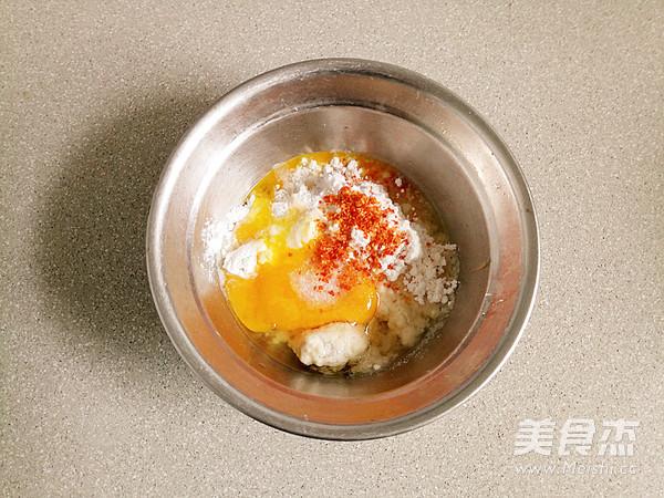 香酥虾头的简单做法