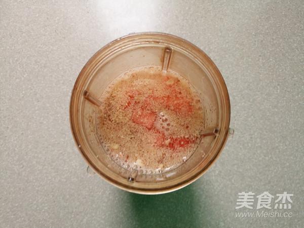 碧根果西瓜汁怎么吃