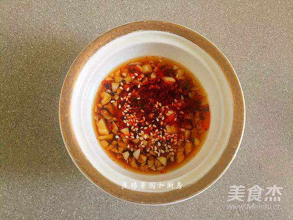 美味香椿豆腐怎么吃