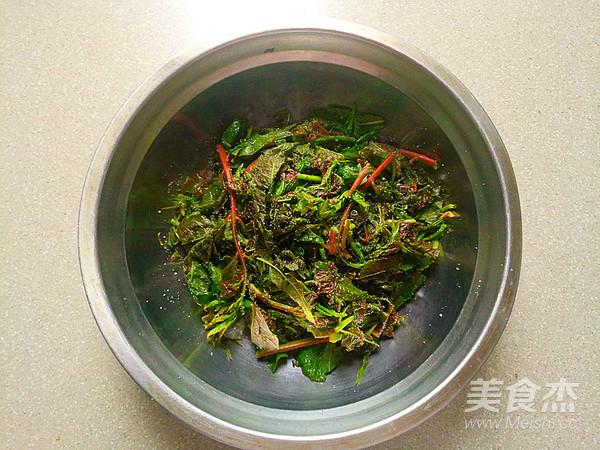 腌制香椿的简单做法