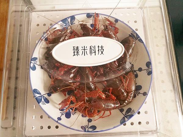清蒸小龙虾的家常做法