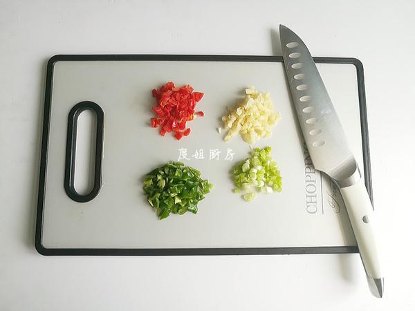 茄子酿肉的简单做法