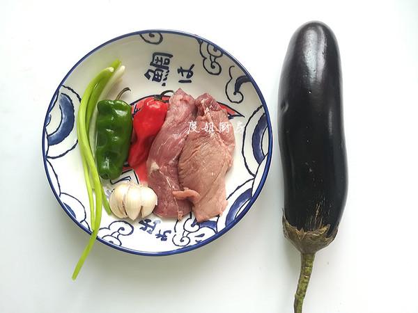 茄子酿肉的做法大全