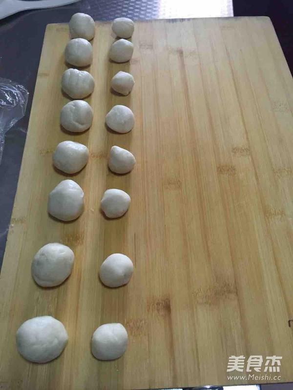 老婆饼  家庭烤箱版8个装怎么吃