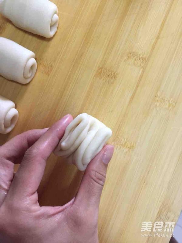 老婆饼  家庭烤箱版8个装怎样煮