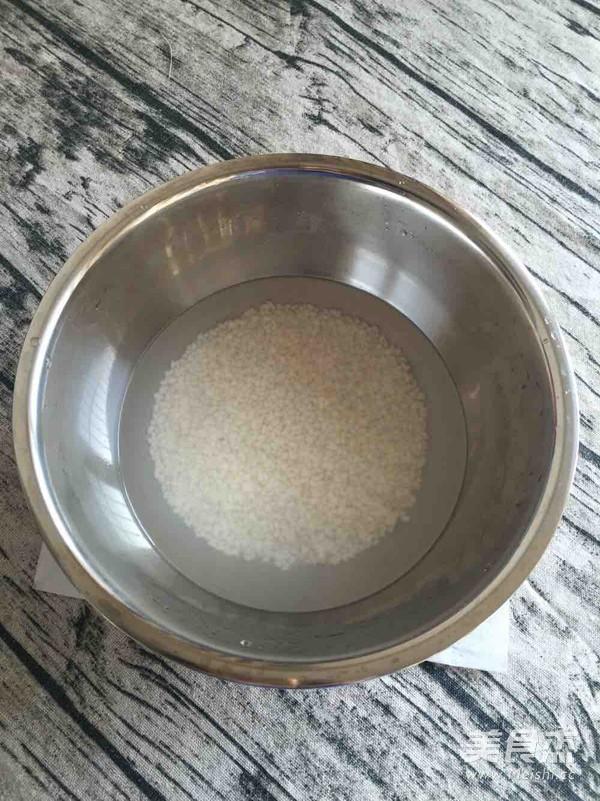 蜜汁糯米藕的做法大全