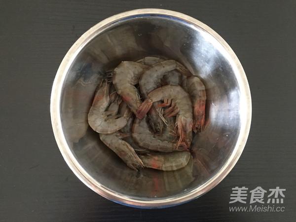 茄汁虾的做法大全