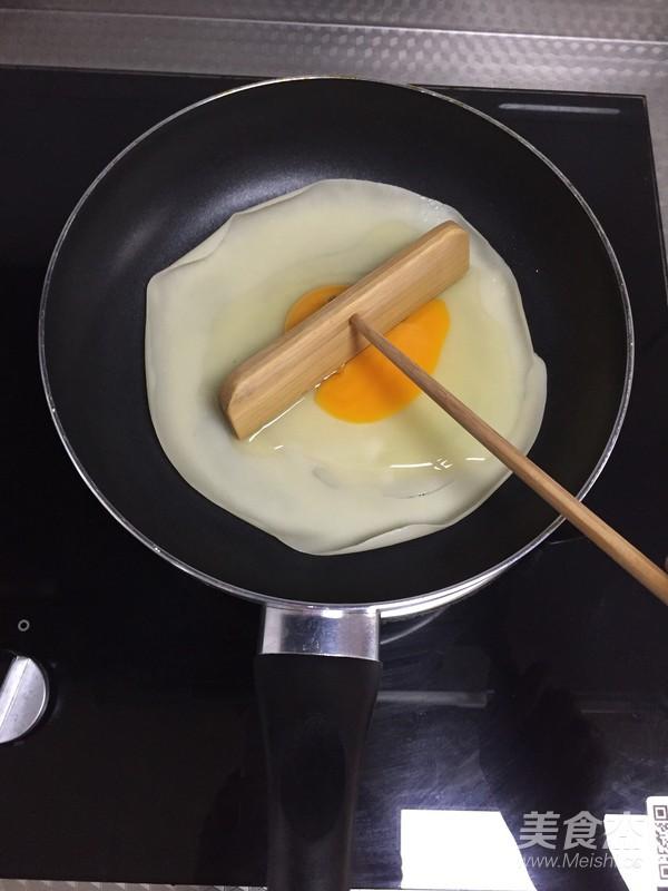 鸡蛋软饼的简单做法