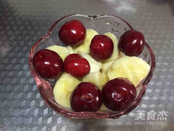 diy水果酸奶杯的简单做法
