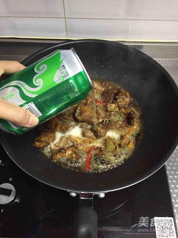 酱香啤酒鸭怎么做