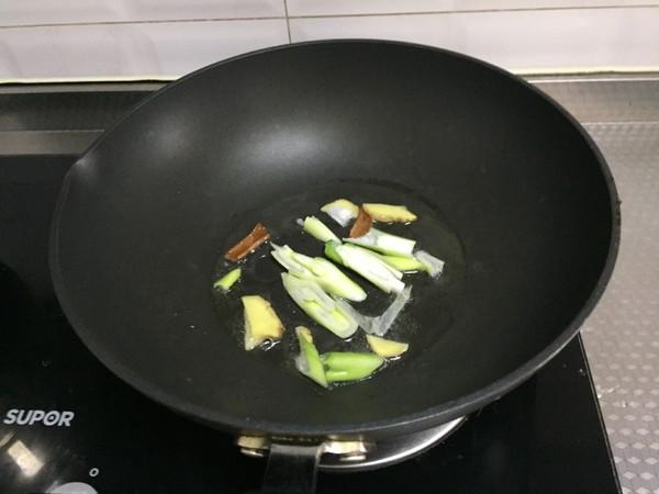 香菇鸡块的家常做法