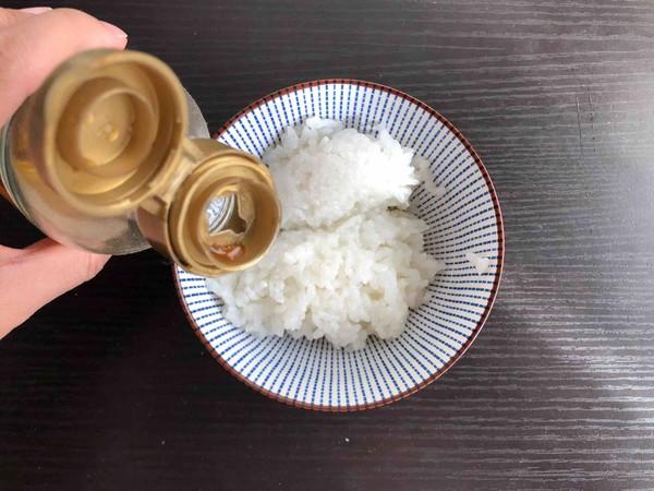 日式海苔饭团的做法图解