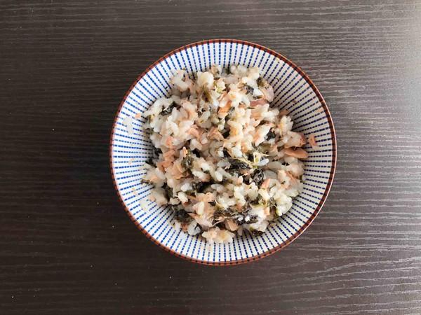 日式海苔饭团怎么吃