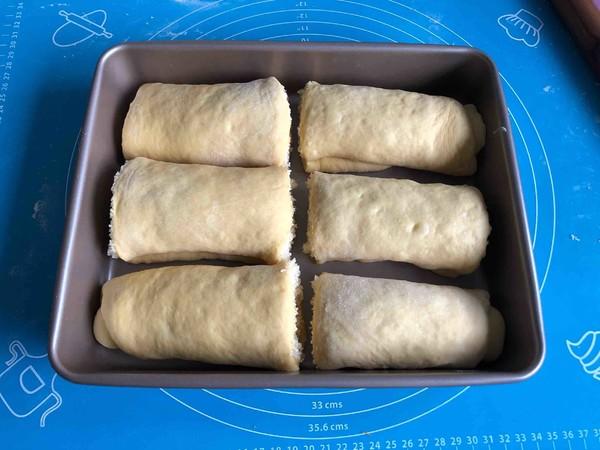 南瓜椰蓉面包怎么煸