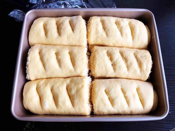 南瓜椰蓉面包怎样煸