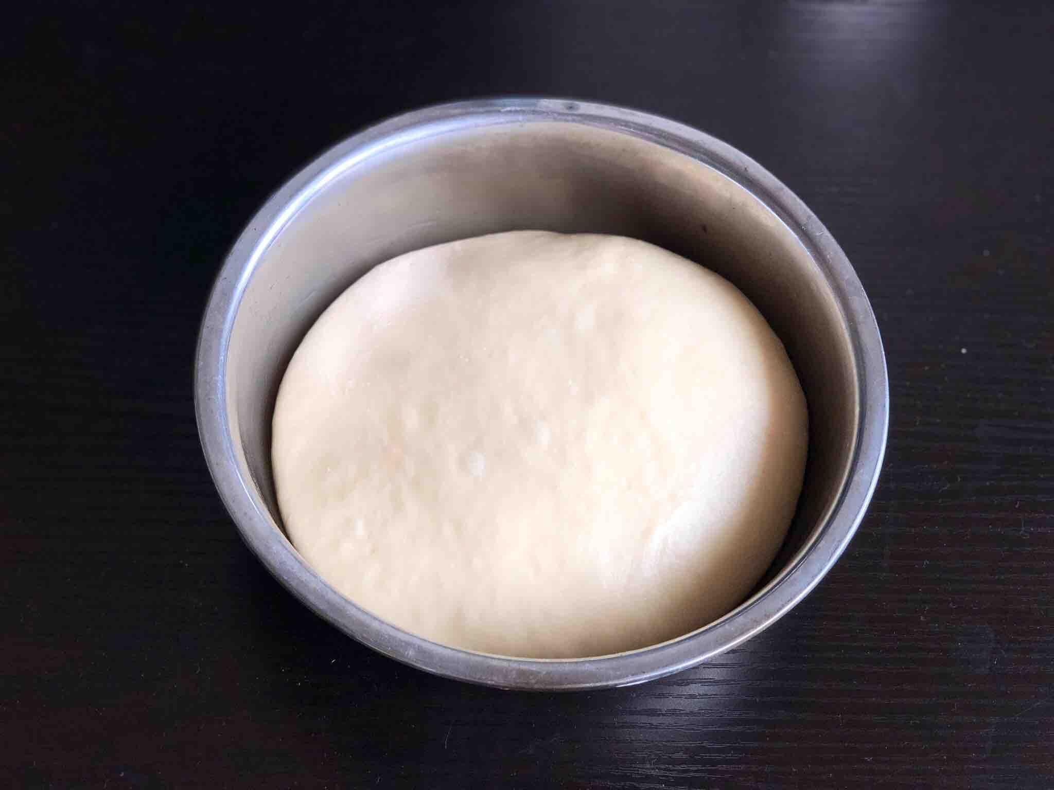 超软椰香华夫饼的家常做法