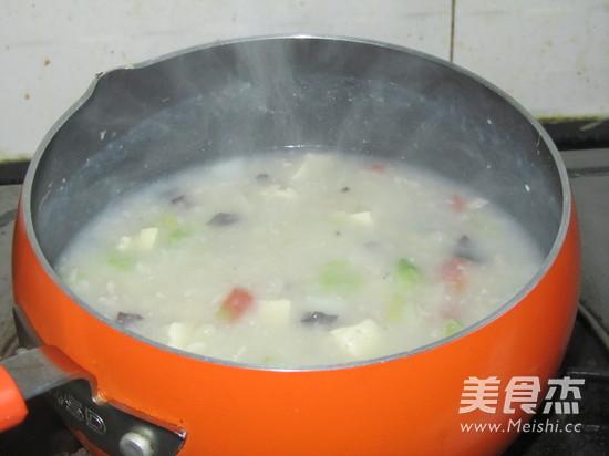 婴儿疙瘩汤的简单做法