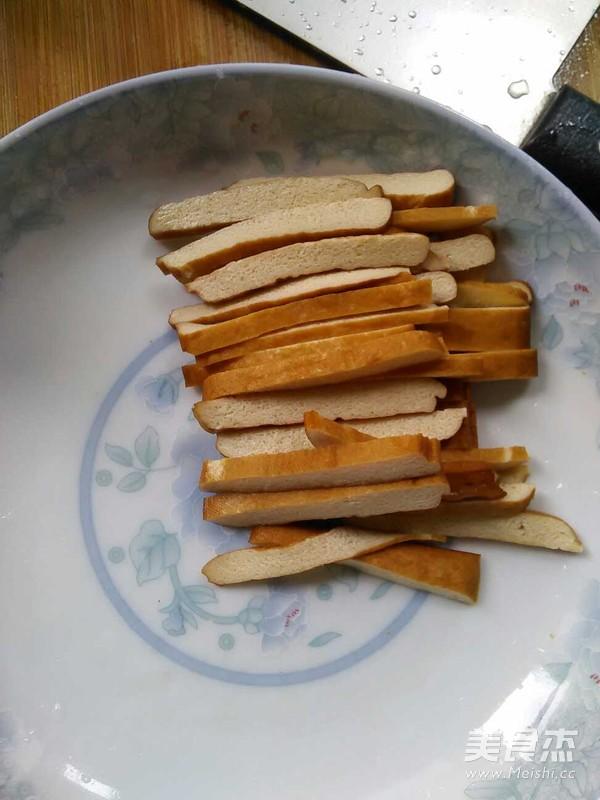 香干炒洋葱的做法大全