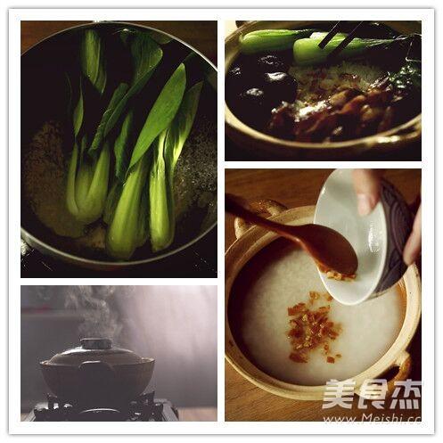 广东煲仔饭的家常做法