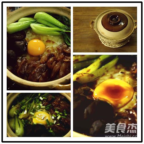 广东煲仔饭怎么吃