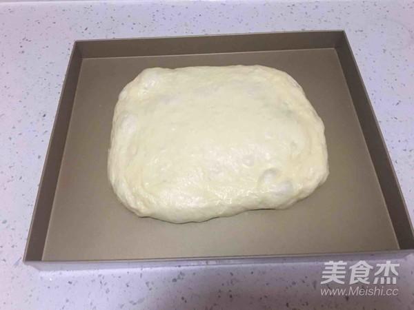 香葱培根肉松面包怎么吃
