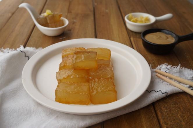 二月二传统美食-煎焖子怎么煮