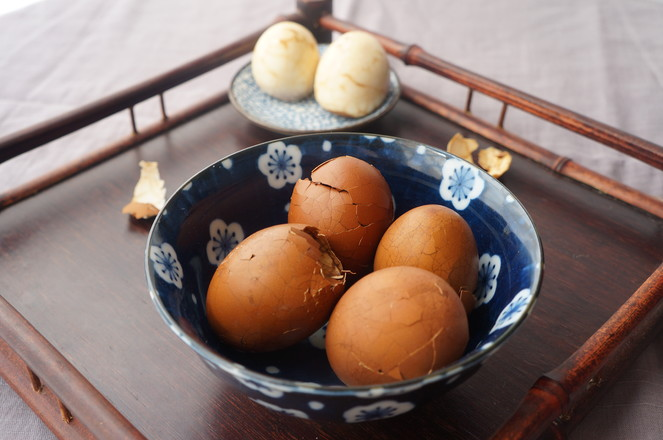 五香茶叶蛋怎么煮