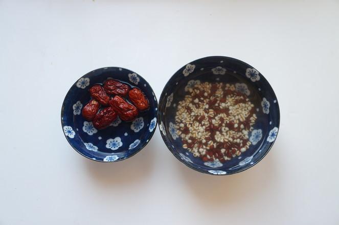 薏米红豆米糊的做法大全